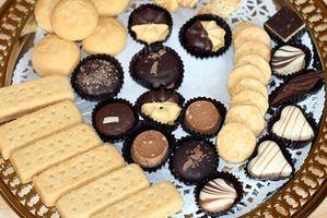 Wie Sie Cookie-Trays