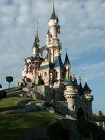 Luxus Hotels in der Nähe von Disneyland Paris