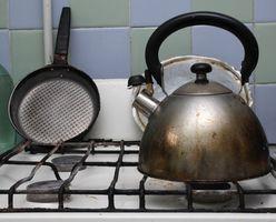 Tipps zum Kochen auf ein Glas Top Angebot