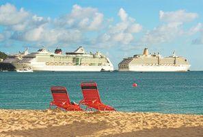 Kreuzfahrten ins Mittelmeer ab Florida