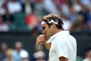 Wie mit Roger Federer Geheimnisse besser Forehands und Backhands getroffen