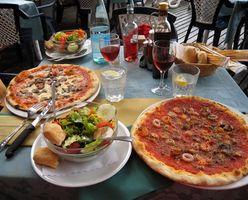 Italienische Restaurants in der Nähe von Stony Brook, New York