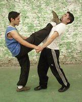 Gewusst wie: Kung Fu lernen Online kostenlos