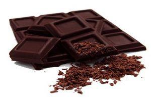 Können Sie Schokolade fixieren?