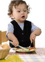 Wie man schnelle und gesunde Mahlzeiten für Kinder