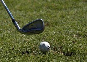 Mizuno MP 30 Golf Club Spezifikationen