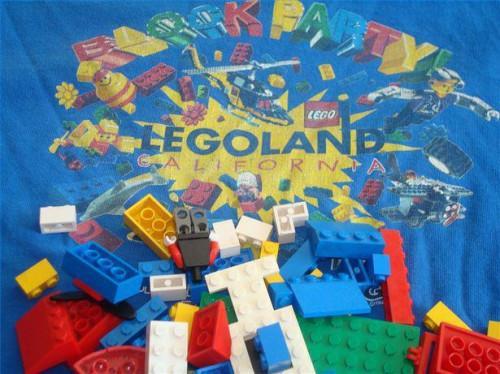 Gewusst wie: besuchen Legoland in Carlsbad, Kalifornien
