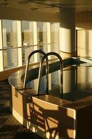 Hotels in Savannah, Georgia mit Indoor-Pools