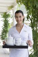 Gewusst wie: Verwenden Sie eine Tee-Presse