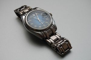 Rolex Oyster Perpetual Watch Instructions