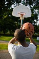 How to Teach Kids Foulspiel Schüsse zu schießen