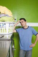 Die beste Methode zur Beseitigung von Falten in der Kleidung nach dem Waschen