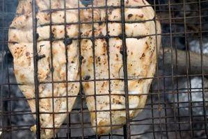 Gewusst wie: Huhn Kalbfleisch