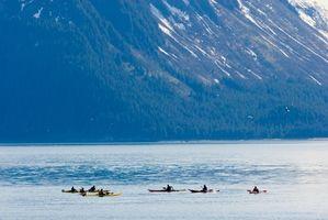 Katholische Stadtführung Alaska