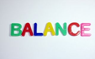 Bongo-Board-Übungen