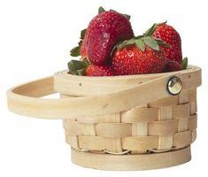 Wie zerquetschen ich Erdbeeren?