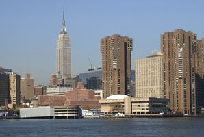 Günstige Hotels in der Nähe von Penn Station in New York City