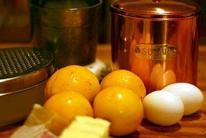 How to Make gekochte Eier