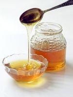Gewusst wie: brauner Zucker Ersatz für Honig