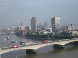 Speziell behindertengerechte Unterkünfte in London, England