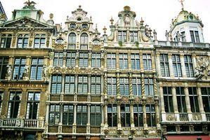 Koschere Restaurants in Brüssel