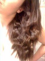 Wie Sie richtige Pflege lockiges Haar