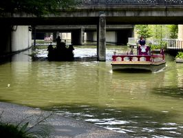 San Antonio-Riverboat-Kreuzfahrten