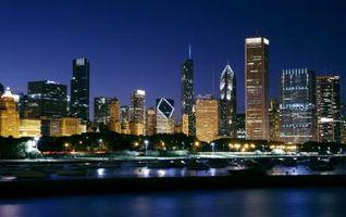 Busreisen nach Chicago