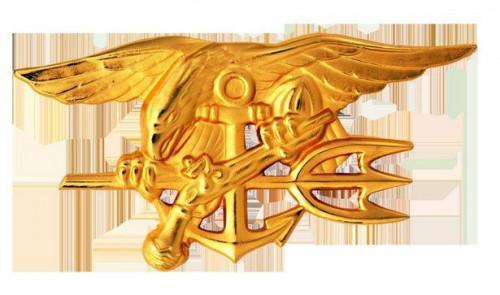 Navy Seals-Trainingsprogramme