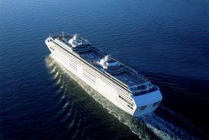 Die Unterschiede in der Freiheit der Meere & Navigator of the Seas
