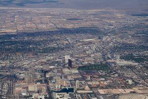 Las Vegas-Hubschrauber-Tagesausflüge