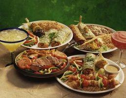 Wie man Saison Fleisch mexikanischen Stil