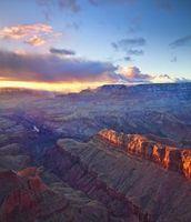 Die oberen 10 besten US-Nationalparks