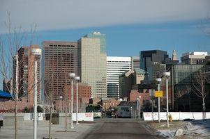 Hotels nahe 17. & Broadway in Denver