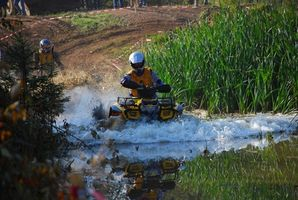 ATV-Trails & Campgrounds