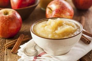 Wie Apple Butter machen