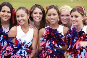 How to Get Resultate für Cheerleader Tryouts