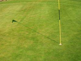Golf-Unterricht für Linkshänder