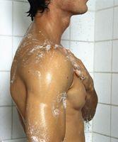 Wie man Kräuter Body Wash