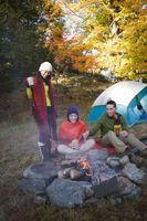 Wie Camping Gadgets machen