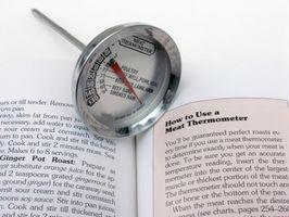 Wie zu braten ein Auge Runde braten bei hoher Hitze