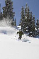 Ski Camps für Jugendliche